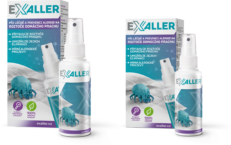 ExAller products family