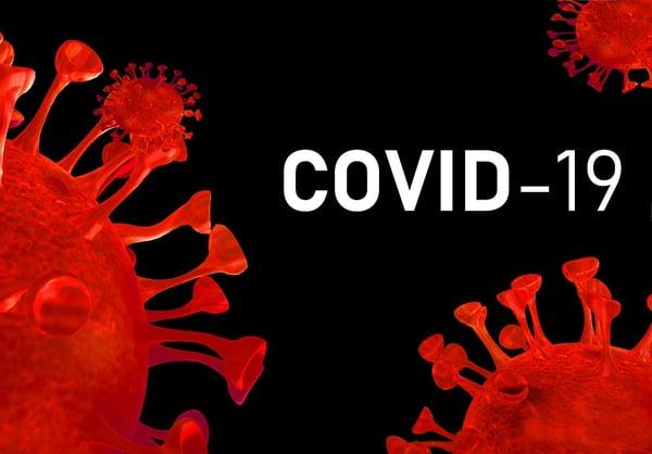 Covid-19 red black_15%