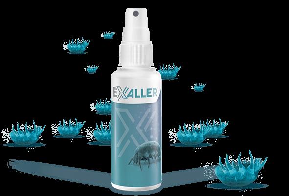 exaller-spray