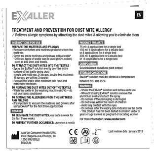 exaller-product-leaflet